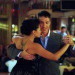 Tango_Samantha Dispari y Santiago Fina